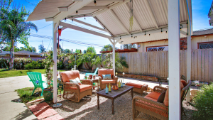 Staging Your Outdoor Space Blog