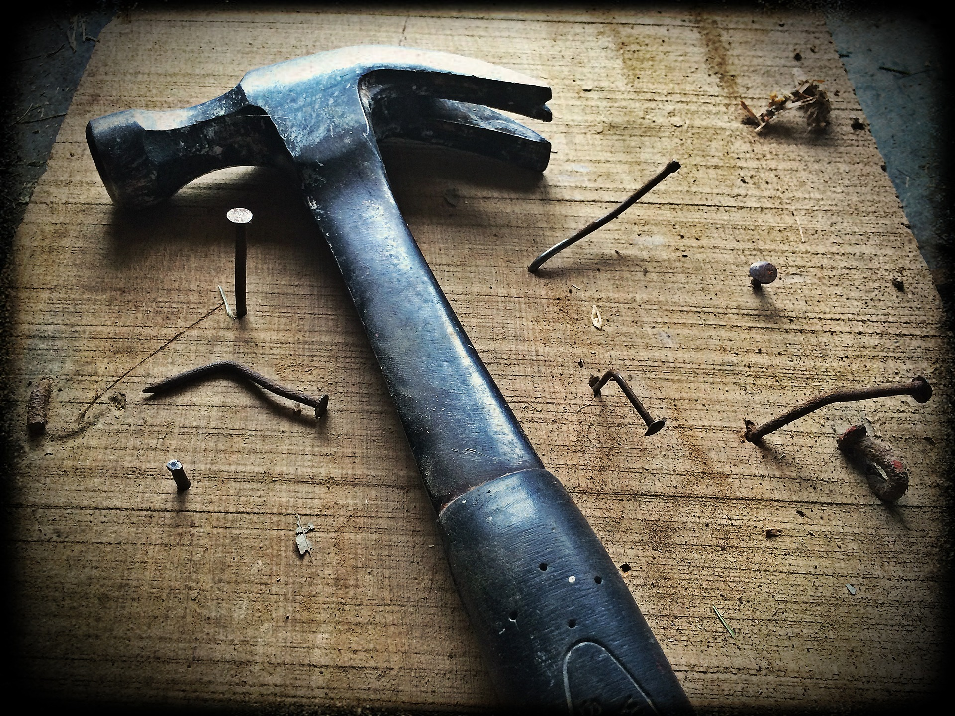4 Ways to Avoid DIY Mistakes