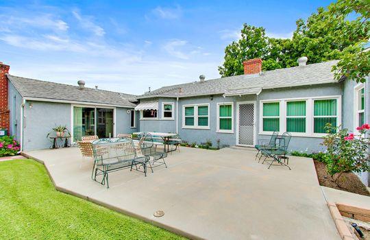 14352 Devlin Avenue, Norwalk, CA