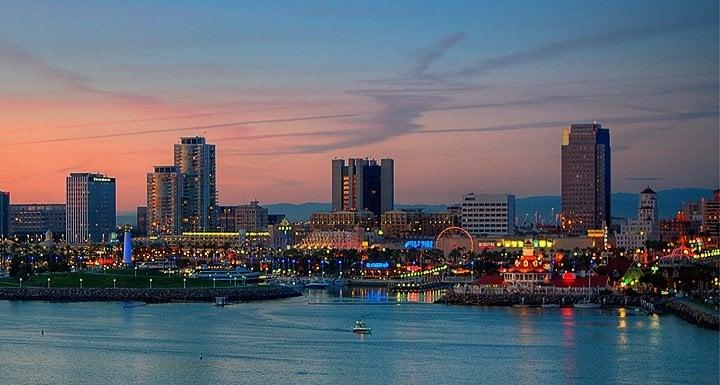 Free Long Beach Summer Fun