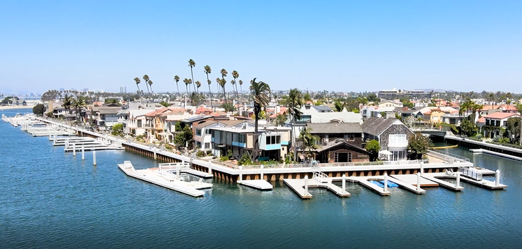 Most Expensive Homes Long Beach