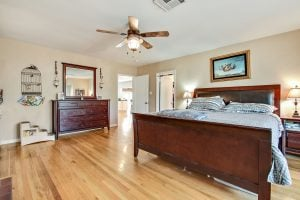 How Much Money You Really Need to Buy a Home - Interior Bedroom