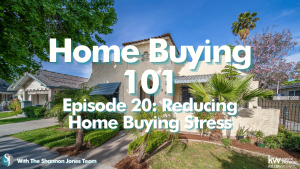 Home Buying Stress