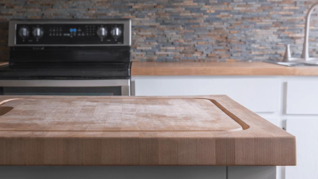Kitchen Floors and Countertops Blog