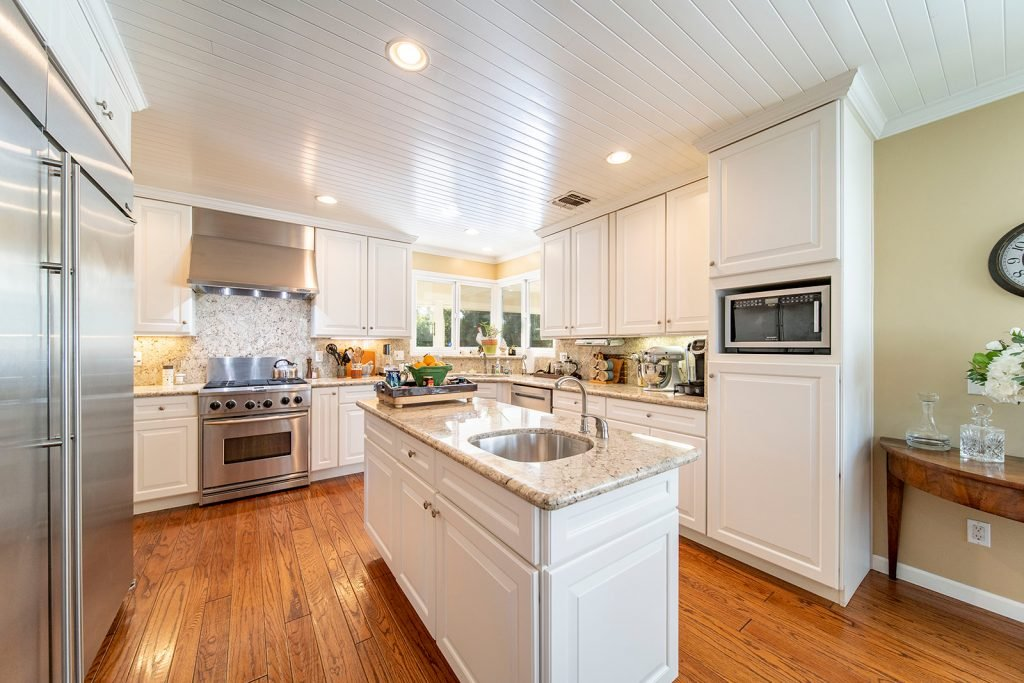 Renovate Your Home Before Selling Blog - Kitchen Interior