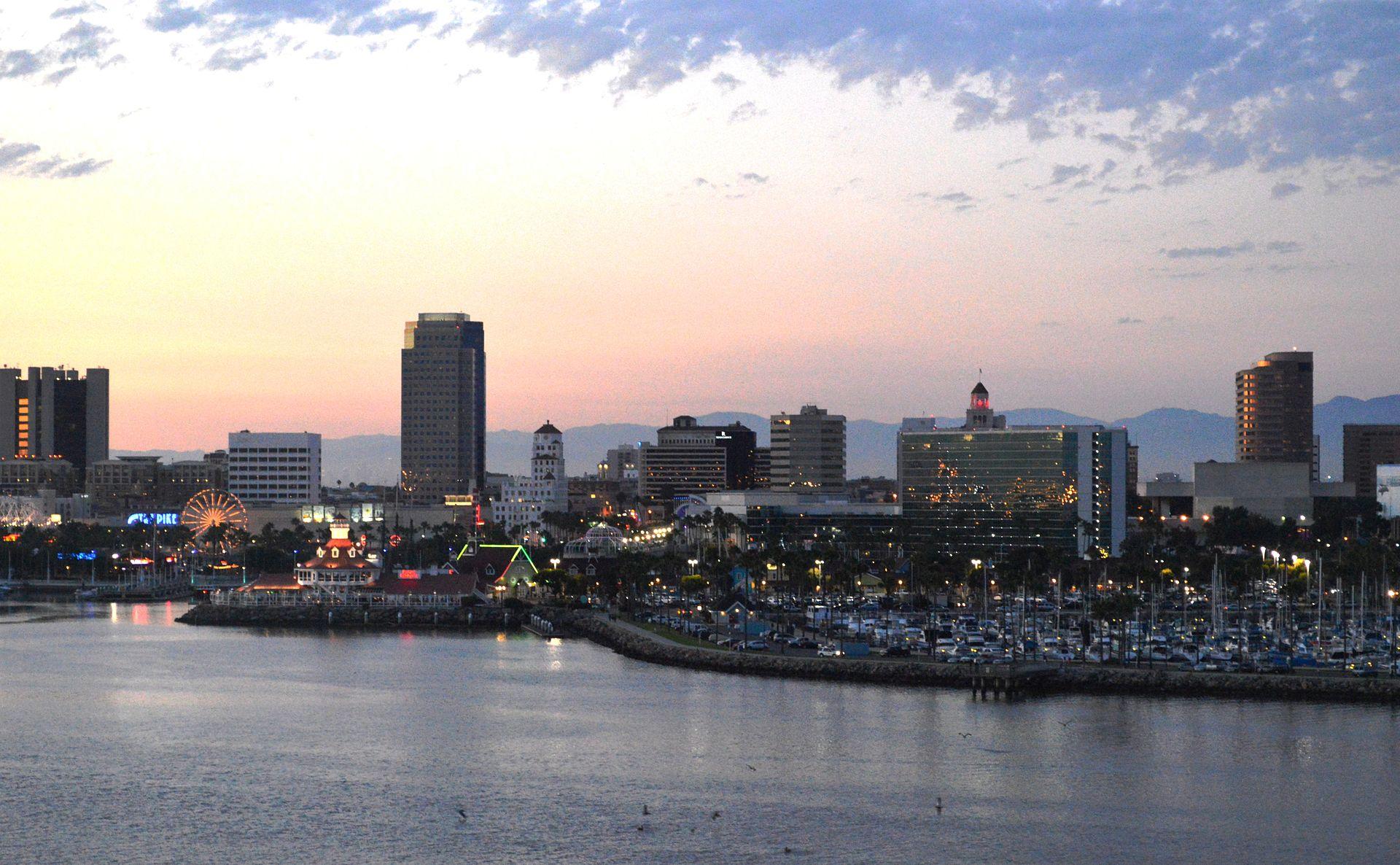 Long Beach condo vs house