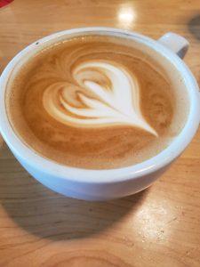 Long Beach Coffeehouses