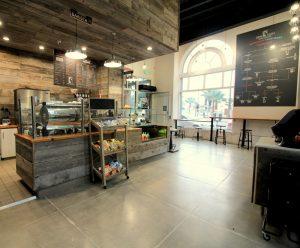 Long Beach Coffee House - SJT photo
