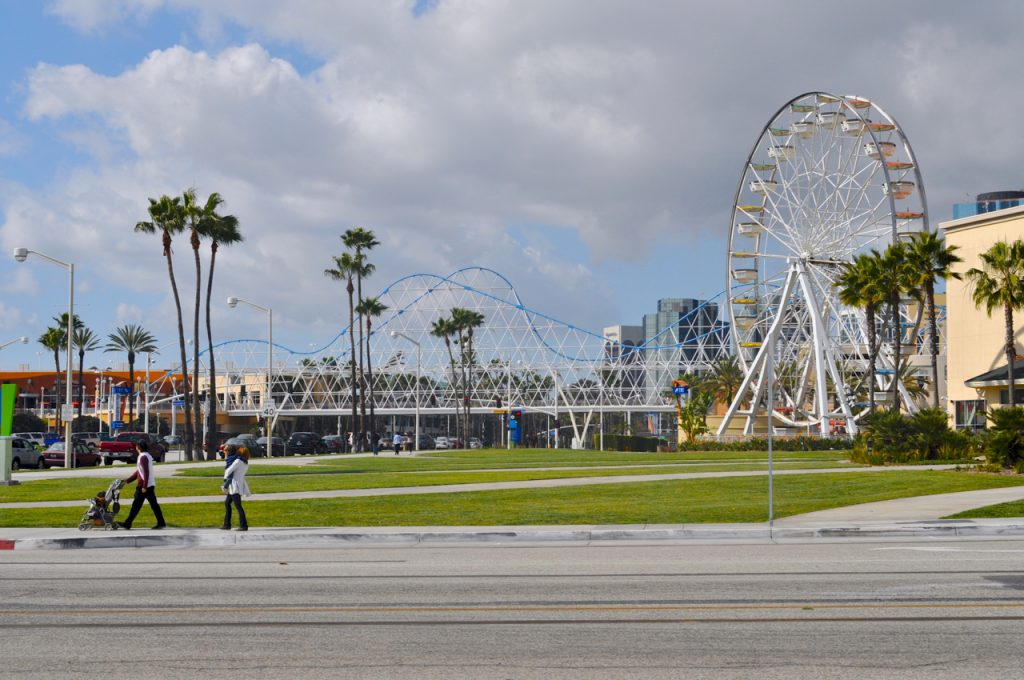 24 Hours in Long Beach