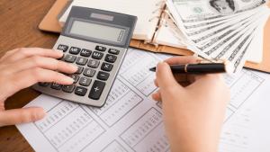 Financial Assessment Homeownership
