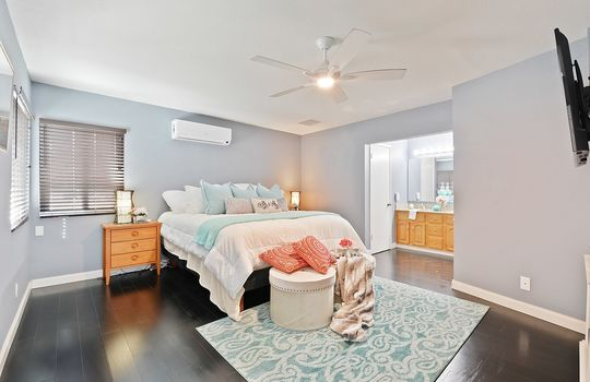 Mortgage Mistakes Blog - Interior Bedroom