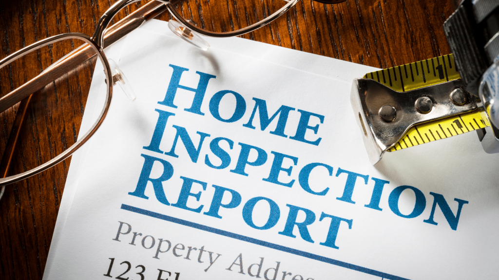 Emergencies - Selling Your Home Blog - Home Inspection Report