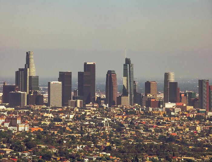 Other Cities in Los Angeles County