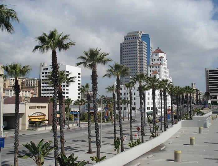 Cities in Orange County
