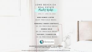 Long Beach Home Sales
