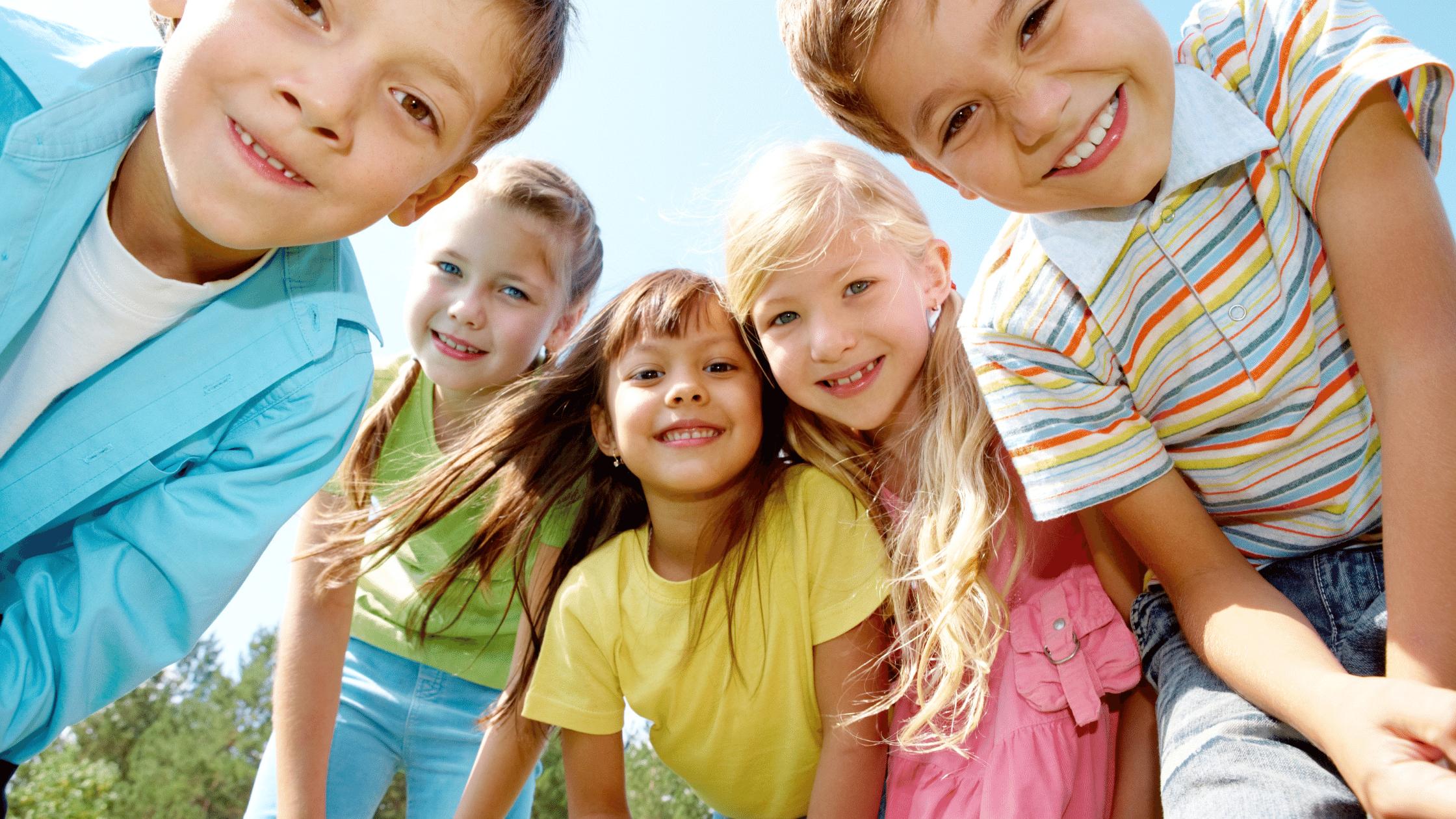 What to tell kids about Coronavirus