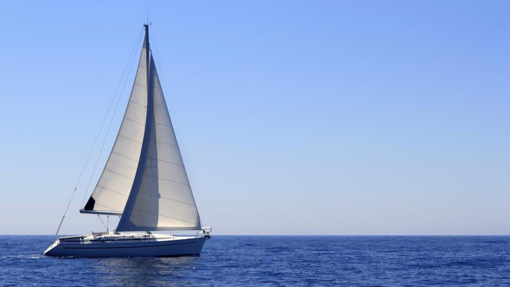Summer LBC - Sailing - Canva