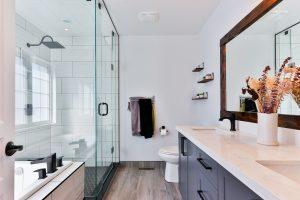 Minimalist Bathroom Trends
