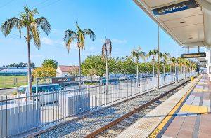 Long Beach's Wrigley Neighborhood