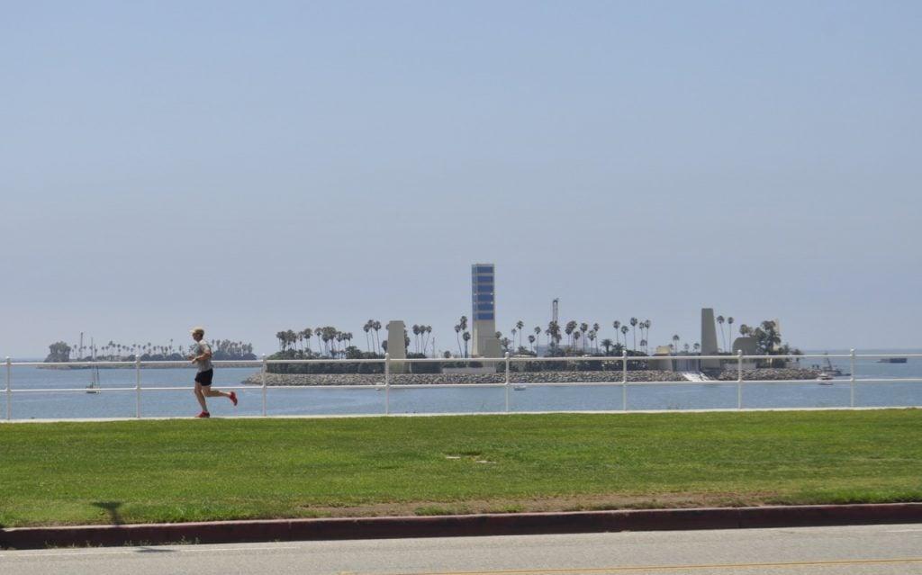 Long Beach Picnic Spot - Bluff Park