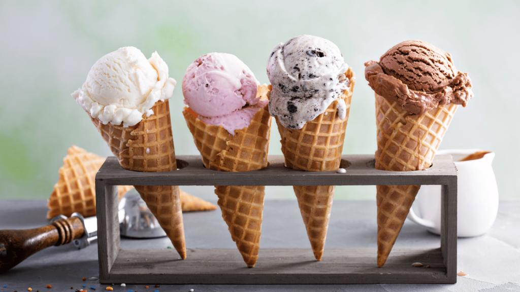 Long Beach Sweet Spots - Ice Cream