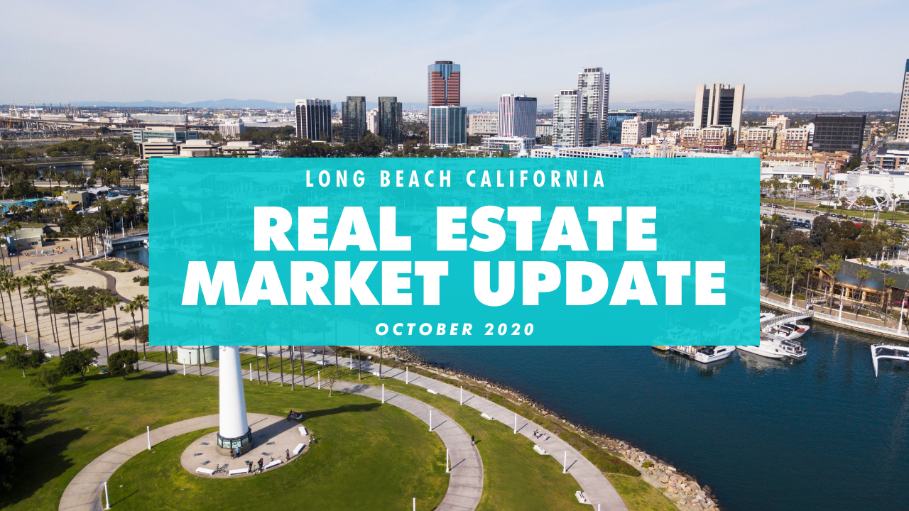Real Estate Market Update_October 2020