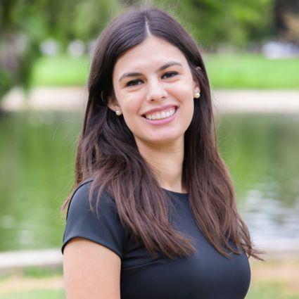Julia Gutierrez