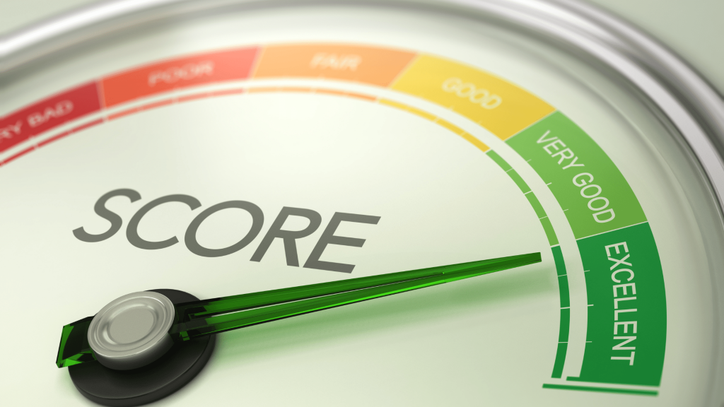 Home Buying Myth - Credit Score