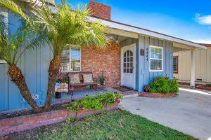 Millennial Home Buyers - Home Exterior