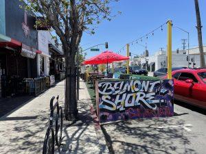 Long Beach Parklets