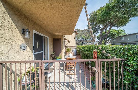 4791 E Malta St. #5, Long Beach, CA