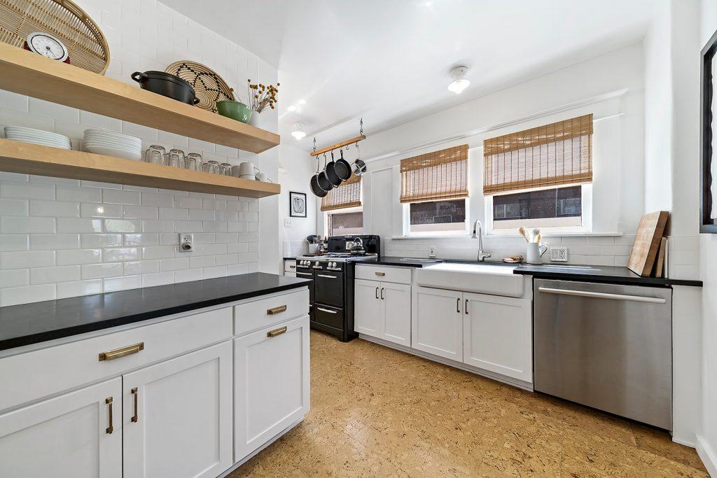 Minimal Home Kitchen Design