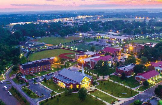 z – campbellsville-university