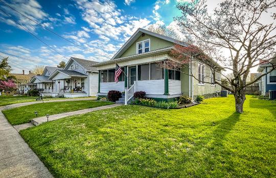 Homes for Sale Danville KY Alta 001