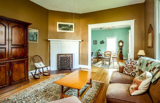 Homes for Sale Danville KY Alta 027