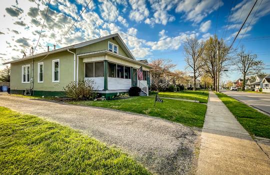 Homes for Sale Danville KY Alta 044
