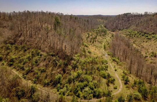 Mountain Property Cheap Land for Sale-003b