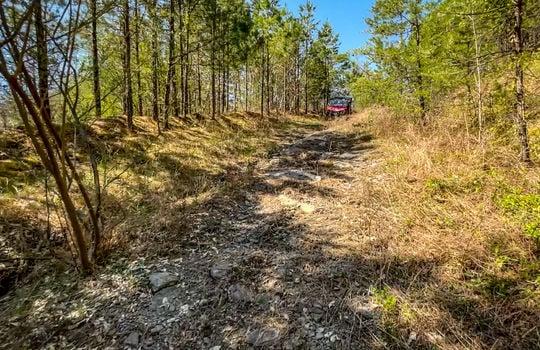 Mountain Property Cheap Land for Sale-005b