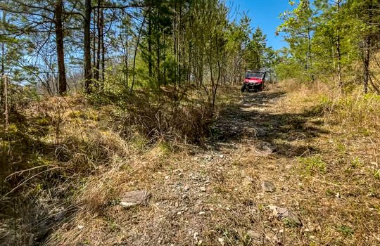 Mountain Property Cheap Land for Sale-023