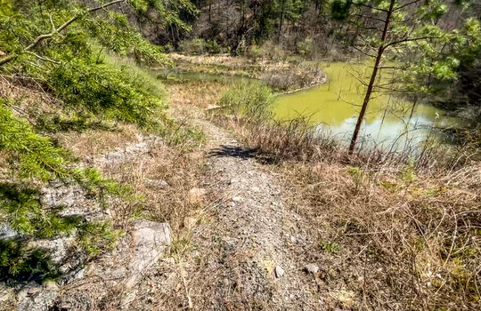 Mountain Property Cheap Land for Sale-035c