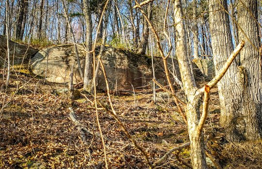 Mountain Property Cheap Land for Sale-047