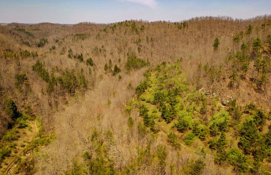 Mountain Property Cheap Land for Sale-180