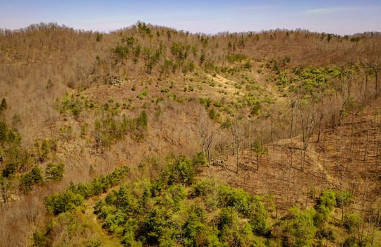 Mountain Property Cheap Land for Sale-182