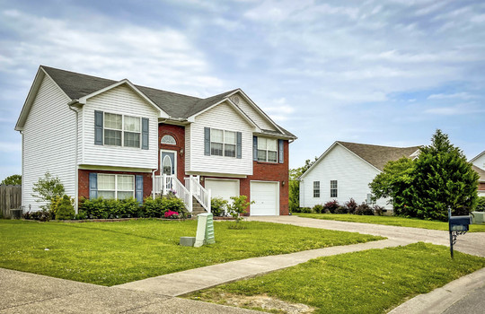 Homes and Land for sale Louisville, KY 067