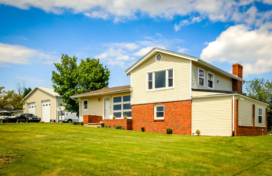 Kentucky Home and Land for sale 051