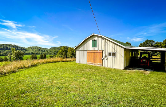 Cheap land in Kentucky for sale 549-080