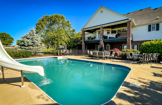 House with land for sale Kentucky 010