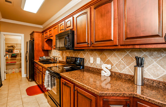House with land for sale Kentucky 098
