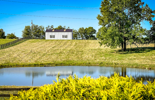 House with land for sale Kentucky 117