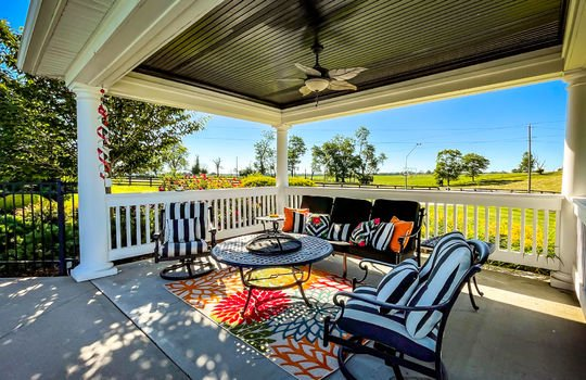 House with land for sale Kentucky 119